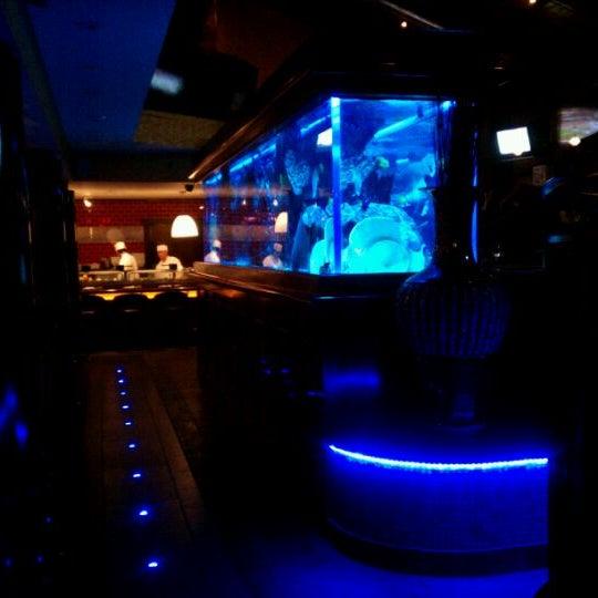 Photo taken at Shogun Legends by Corinne C. on 10/9/2011