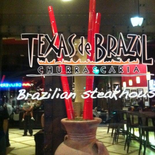 Brazilian Restaurant San Antonio Tx