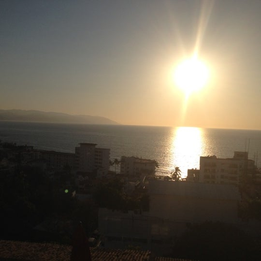 Foto tomada en Amaca Hotel por Adolfo 🍸 el 3/8/2012