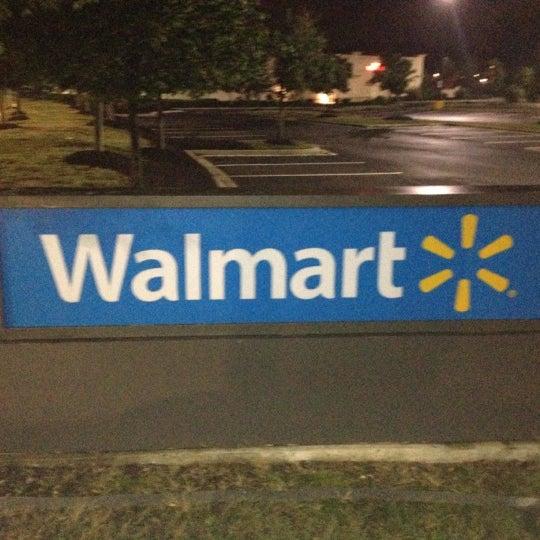 Photo prise au Walmart par Teddy le6/13/2012