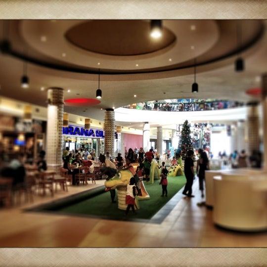 Galleria Mall: Amanzimtoti, KZN