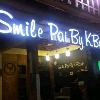 Photo taken at Kasikorn bank by nicha on 1/16/2012
