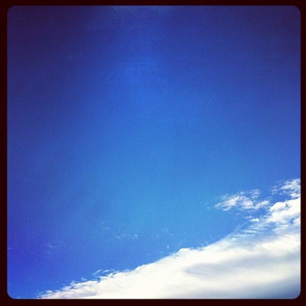 Снимок сделан в Рабочий поселок Зима пользователем 👻Alexey 8/22/2012
