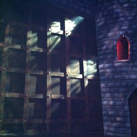 Foto tirada no(a) Teatro Aldama por Marina R. em 9/24/2011