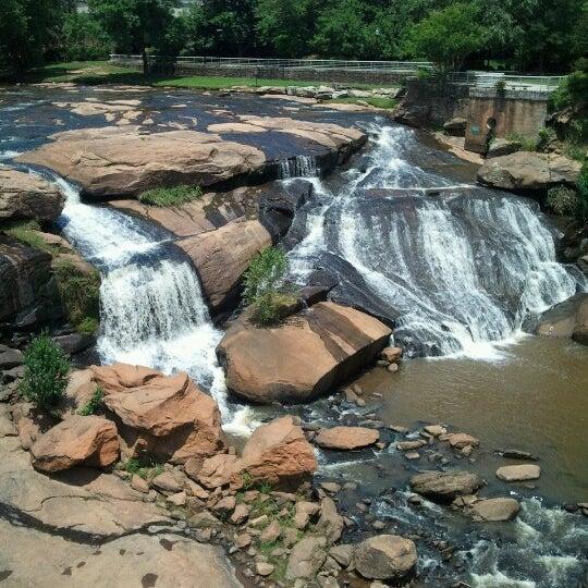 Photo taken at Liberty Bridge by Steffan D. on 6/18/2012