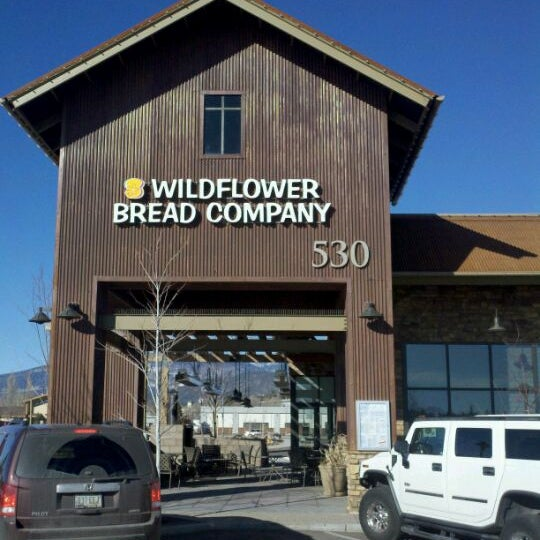 Wildflower Bread Company In Flagstaff