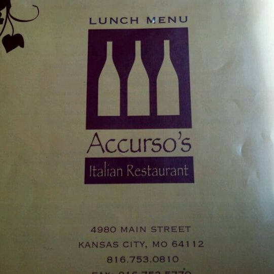 Wine Specials Kansas City