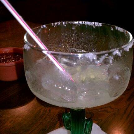 Photo taken at Celia's Mexican Restaurant by Burrito E. on 11/19/2011