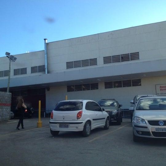 Foto tirada no(a) Center Pão por Sérgio A. em 1/23/2012
