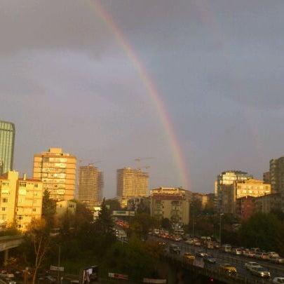 Photo taken at Zarakol İletişim Hizmetleri by Kozan D. on 11/3/2011