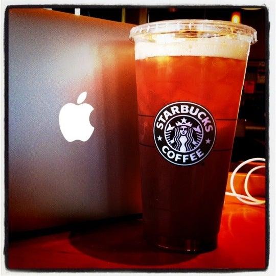Starbucks - Lakeside V...