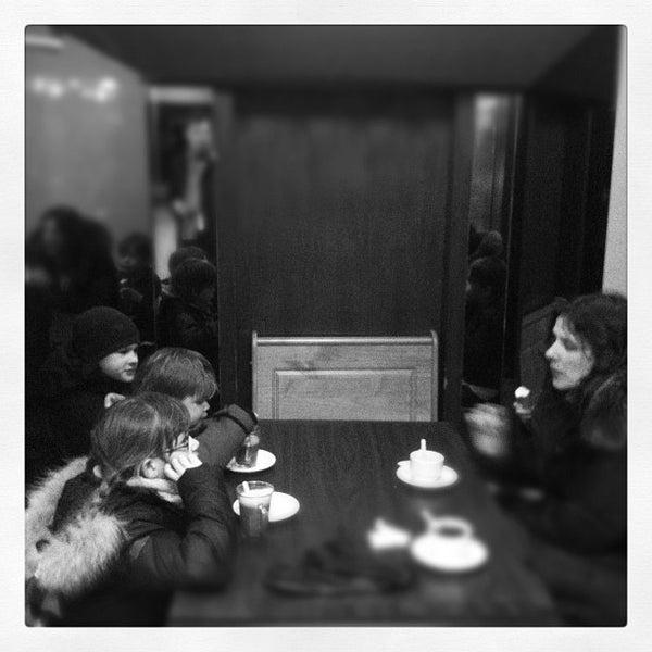 Photo taken at Florencia by Bart van M. on 2/24/2012