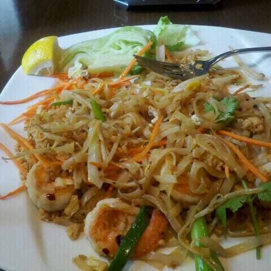 Best Thai Food Dupont Circle