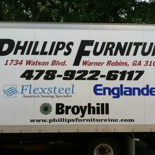 Captivating Photo Taken At Phillips Furniture By Phillips F. On 5/24/2012