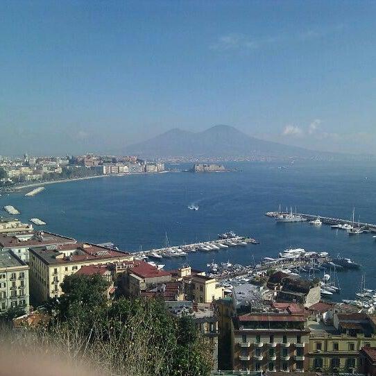Photos at Belvedere Sant\'Antonio a Posillipo - Posillipo - 7 tips