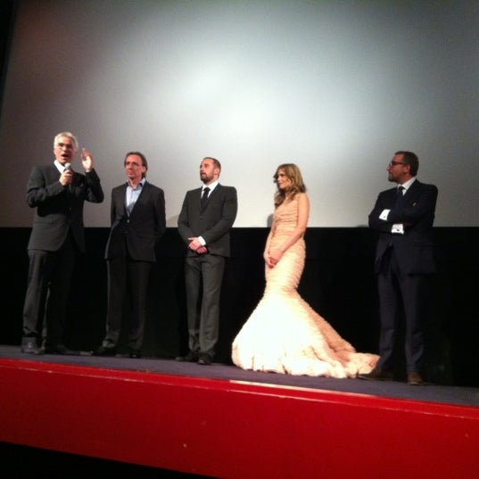 Photo taken at Pathé by Anouk R. on 9/21/2011
