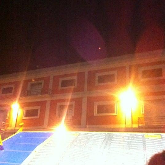 Photo taken at Calata Porta di Massa by 'Simona B. on 8/27/2012