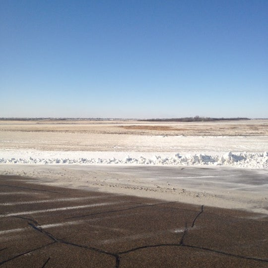 Photo taken at Saskatoon John G. Diefenbaker International Airport (YXE) by Gina Justine G. on 3/20/2012
