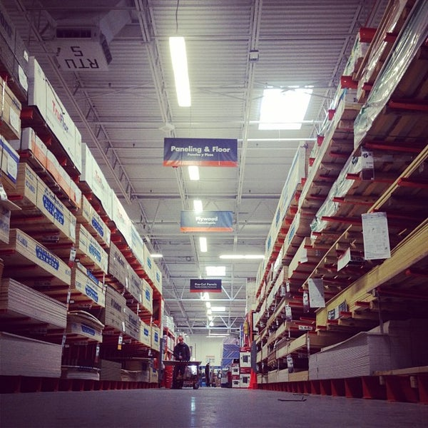 Home Depot Online Store: Hardware Store In Austin