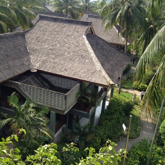 The Jayakarta Lombok  Beach Resort  U0026 Spa