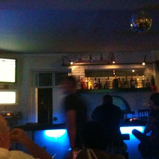 Photo taken at Giorgos Bar by Marzia I. on 8/18/2011