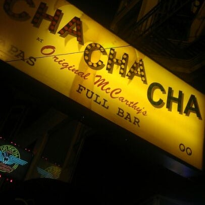 Photo taken at Cha Cha Cha by LeVar P. on 6/3/2012