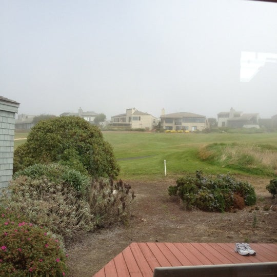 Photo taken at The Links At Bodega Harbour by Laura K. on 9/2/2012