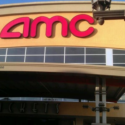 Photo taken at AMC Victoria Gardens 12 by El R. on 1/23/2012
