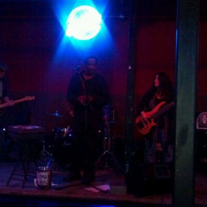 Photo taken at Blue Moon by Phil G. on 12/7/2011