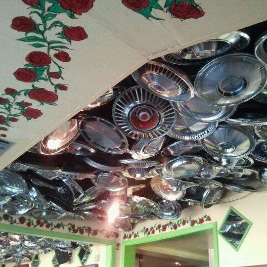 Photo taken at Chuy's by Vicky K. on 1/2/2012