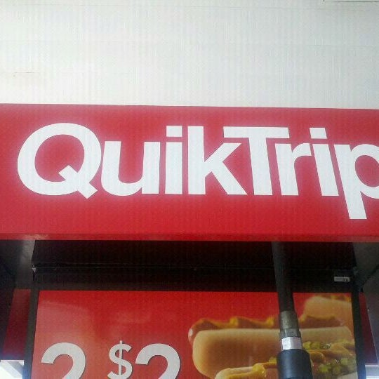 Photo taken at QuikTrip by Barbara G. on 10/15/2011