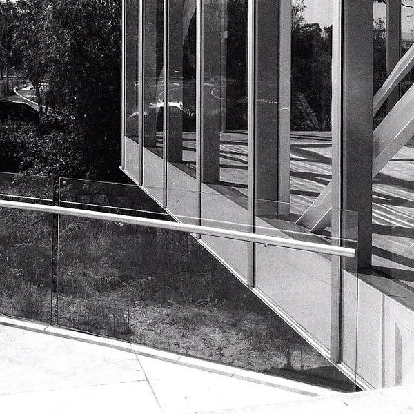 Foto tomada en MUAC (Museo Universitario de Arte Contemporáneo). por Waldemar A. el 4/11/2012