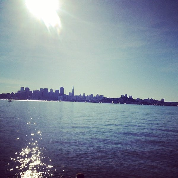 Photo taken at Treasure Island by PaPai T. on 1/28/2012