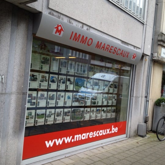 Marescaux Immobilien immo marescaux bvba 2 tips from 32 visitors