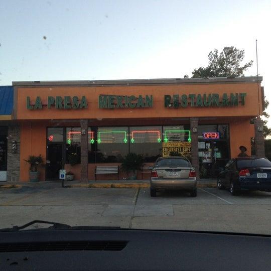 Brazil Mexican Restaurant Houston Tx