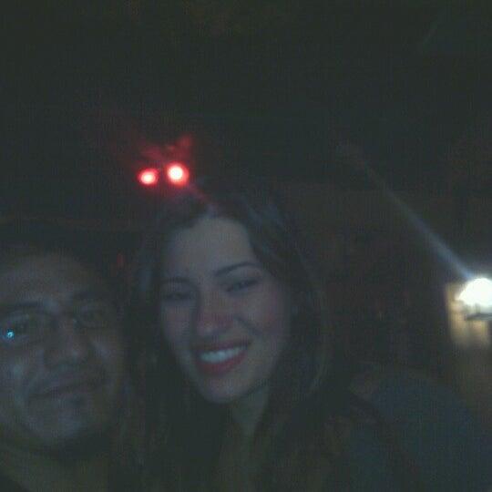 Photo taken at Starz Karaoke Lounge by Alcon J. on 7/27/2012