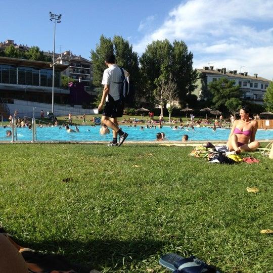 Photos at piscina d 39 estiu martorell martorell catalu a for Piscina municipal martorell