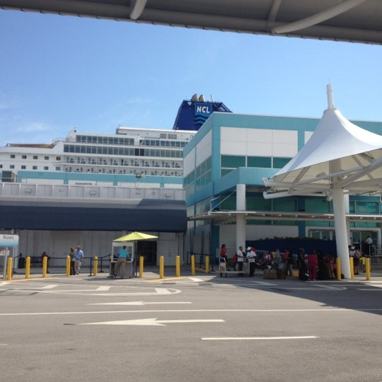 Miami Port: 10 Tips From 3400 Visitors