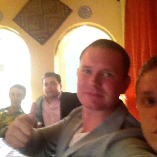 Снимок сделан в Нардин пользователем Nikolay K. 6/28/2012