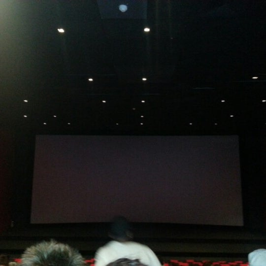 Photo taken at Cinemaximum by Akay D. on 7/18/2012