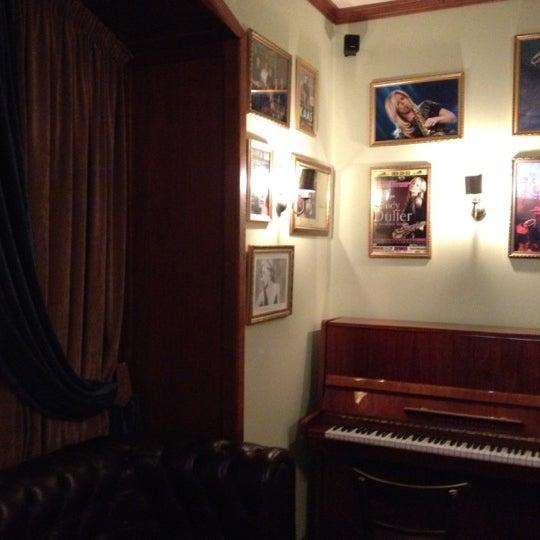Снимок сделан в Porter House пользователем Oleg 8/23/2012