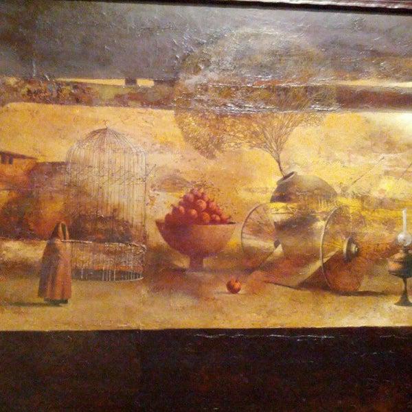 7/22/2012에 Natalia S.님이 The State Museum of Oriental Art에서 찍은 사진