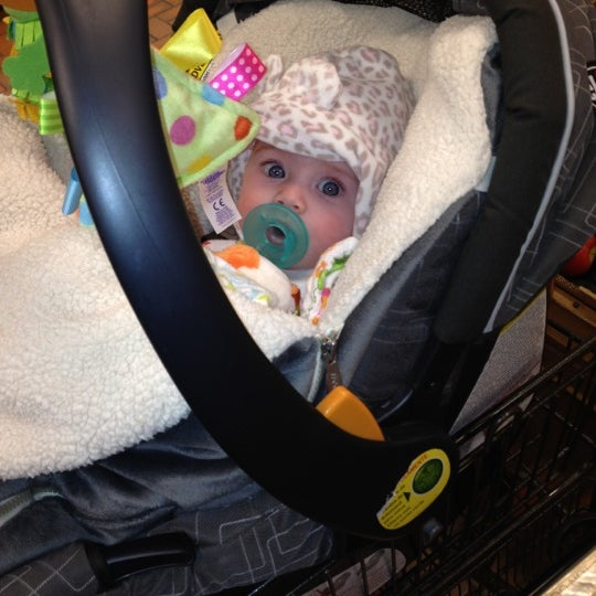 Photo taken at Wegmans by John R. on 2/26/2012