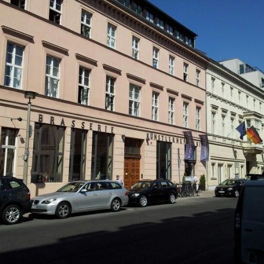 Luisenstr Berlin