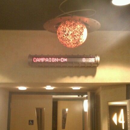 Photo taken at AMC Hampton Towne Centre 24 by John C. on 8/16/2012