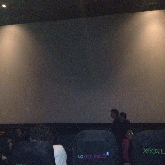 Foto tomada en Cine Hoyts por Alan V. el 5/1/2012
