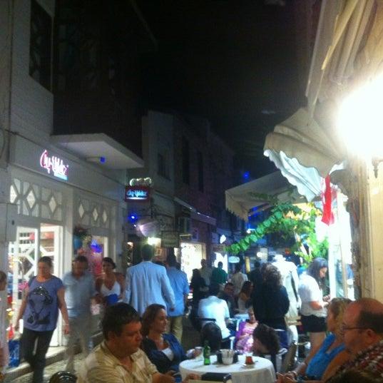 9/3/2012 tarihinde Levent U.ziyaretçi tarafından İmren Han'de çekilen fotoğraf