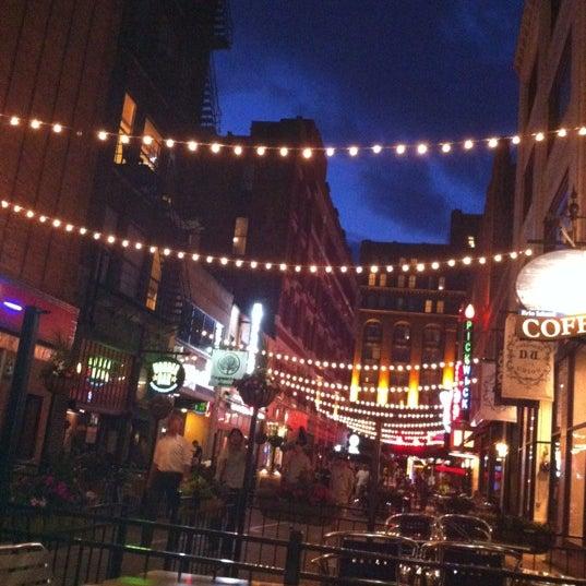 Vietnamese Restaurant In Downtown Orlando