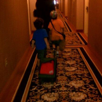 Photo taken at Barona Resort & Casino by Melanie M. on 4/5/2012