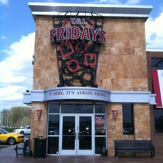 Tgi Fridays Staten Island Happy Hour